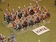 25mm hun cavalry 12 cavalry (10852)