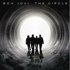 Bon Jovi The Circle CD NEW We Weren't Born To Follow+