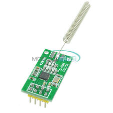 CC1101 wireless module /433MHz/2500/NRF 350m Distance Transmission  TOP