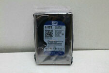 WD Blue WD60EZRZ 6TB Internal HDD 5400 RPM 3.5""