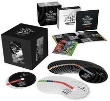 The Twilight Zone: The 5th Dimension Complete Series Box Set Dvd Free Shipping
