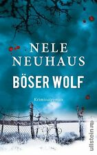 Böser Wolf von Nele Neuhaus (Gebunden)