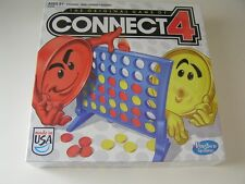 2013 Hasbro Original Game of CONNECT 4 For 2 Players Ages 6+~~NIB!!