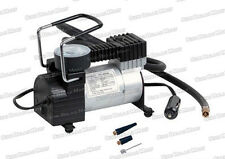12V Electric Metal Car Air Compressor Pump Tyre / Tire Inflator