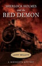 Fesler-Lampert Minnesota Heritage: Sherlock Holmes and the Red Demon by Larry...