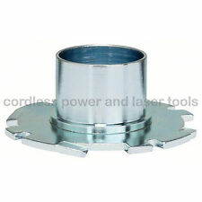BOSCH 24mm Template Guide Bush for GOF 1300 CE Router Genuine Part 2 609 200 140
