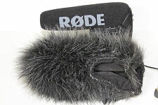 Windscreen for Rode VideoMic Pro windshield wind jammer
