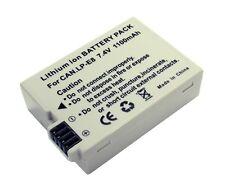 CS Power LP-E8 Replacement Li-ion Battery For Canon EOS 550D, EOS 600D, EOS 700D