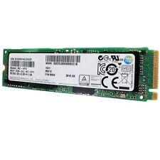 Samsung SM961 NVMe SSD 1TB M.2 2280 3200MB/s Read / 1800MB/s Write
