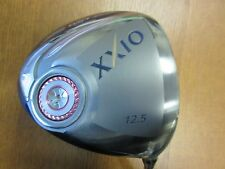 USED XXIO9 JAPAN 12.5° Ladies Driver MP900 Graphite shaft A Flex LADY'S STIFF