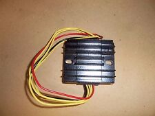 PODTRONICS 12 VOLT 240W THREE 3 PHASE RECTIFIER REGULATOR UNIT RR01/POD/3P