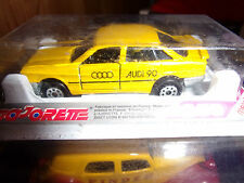 MAJORETTE MADE IN FRANCE SERIE 200 AUDI 90   NEUF SS BLISTER