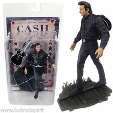 figurine de collection johnny cash walk the line colletor rare import usa 2006