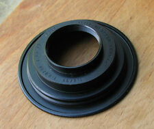genuine LEICA LEITZ 16558  bellows adaptor mount