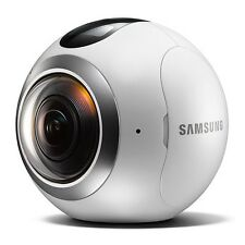 SAMSUNG GEAR 360 SM-C200 360 GRAD PANORAMA FOTOS UND VIDEOS OUTDOOR KAMERA
