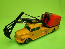TEKNO DENMARD  445 - SCANIA VABIS AKERMAN  - GOOD CONDITION