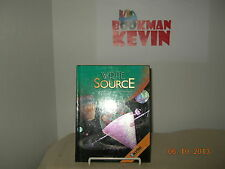 Great Source Write Source A Book for Writing, Thinking & Learning (2009) Gr 6 VG