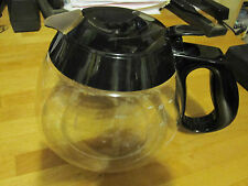 CUISINART 10 CUP / 50oz. GLASS CARAFE COFFEE POT MAKER REPLACEMENT PART