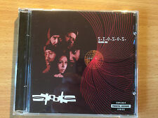 "SPOOKS-""S.I.O.S.O.S. Volume One""-HIP HOP-BRAND NEW CD"