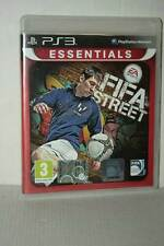 FIFA STREET GIOCO USATO SONY PS3 EDIZIONE ITALIANA PAL MA1 49366