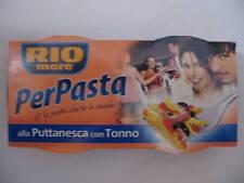 Rio Mare Per Pasta Thunfisch in Olivenöl mit Gemüse 320 gr /1 kg=21,22 € Nr.8004