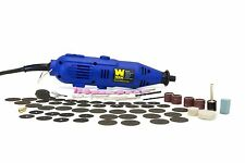 WEN 2307 Variable Speed Rotary Tool Kit with 100-Piece Accessories, New