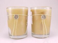 2 Votivo Tuscan Olive Candles #53 No Boxes Plus Free Shipping
