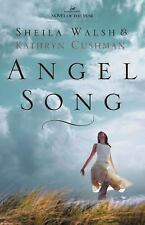 Angel Song, Walsh, Sheila, Acceptable Book