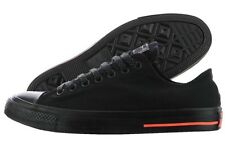 Converse Chuck Taylor All Star OX Counter Climate 153800F Black Canvas Shoes Men
