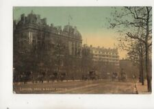 London Cecil & Savoy Hotels 1905 Tuck Tintopho 5923 Postcard 453b