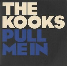 "THE KOOKS Pull Me In 2007 UK 1-sided promo only heavy vinyl Xmas 7"" UNPLAYED"