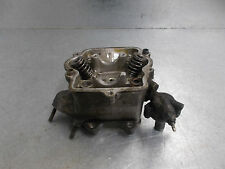 HONDA SPACY CH 125 E CYLINDER HEAD