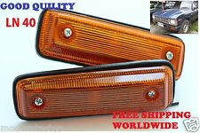 TURN SIGNAL LIGHT for 1979-1983 TOYOTA HILUX PICKUP TRUCK  RN30 RN40 LN30 LN40