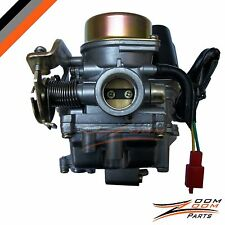 GY6 50cc 20mm ATV SCOOTER MOPED CARBURETOR 139QMB