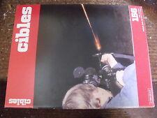 $$p Revue Cibles N°156 Litton M-845  Uberti-Cattleman  carabine Sharp  Ferretti
