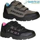 LADIES HIKING BOOTS WOMENS TRAIL TREKKING WALKING TRAINERS SHOES SIZE 3-8