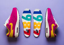 Nike Air Max 1 Premium 30th Anniversary - Dynamic Berry Size 11 UK Deadstock