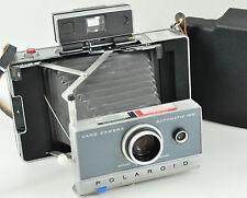 Polaroid AUTOMATIC 100 immediatamente immagine Fotocamera Fotocamera antico 60er 60s VINTAGE CAM 2-c-pa
