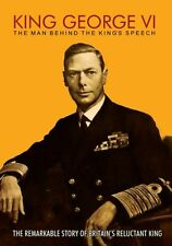 King George VI: The Man Behind The King's Speech 2011 DVD