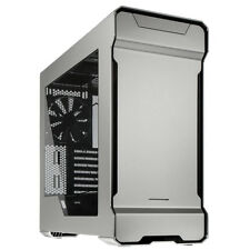 PHANTEKS ENTHOO EVOLV ATX SILVER STEEL CLEAN BUILD GAMING CASE - PH-ES515E_GS