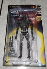 NECA ENDOGLOW TERMINATOR SDCC EXO SKELETON GLOW IN THE DARK FIGURE