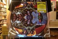 Grateful Dead s/t LP 50th anniversary edition picture disc new vinyl self-titled