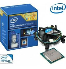 Intel Pentium G3260 3.3Ghz 5Gt/S 2X256kb L2/3Mb L3 Socket 1150 Dual-Core W/Fan