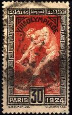 FRANCIA - 1924 - Olimpiadi a Parigi