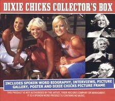 Dixie Chicks Collector's Box NEW. 2 CDs