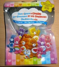 CARE BEARS AND COUSINS - SINGLE SEALED BAG (One Supplied) - Brand New
