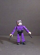 "Custom minimate of ""the ghost who walks"" from The Phantom"