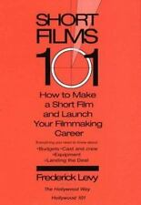 Short Films 101: How to Make a Short and Launch Your Filmmaking Career - Good -