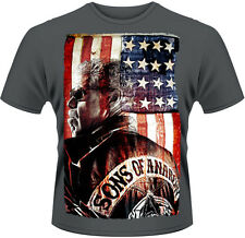 Sons Of Anarchy - President T-Shirt Homme / Man - Taille / Size S PLASTIC HEAD
