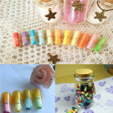 2015 Newfangled 50 Pcs Popular Message Capsule Adorable Pills Special Gifts